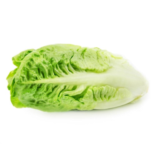Romaine lettuce (hearts)