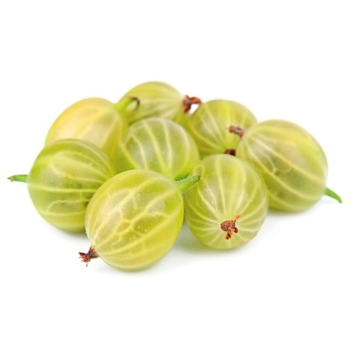 Gooseberry (green + red)