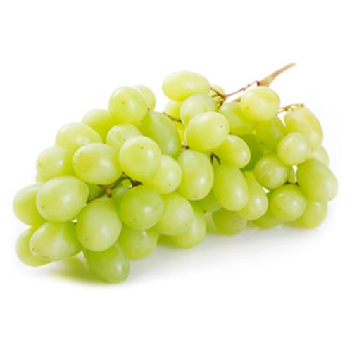 Grapes white